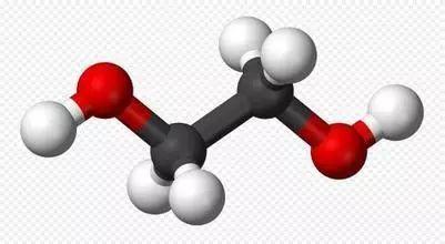 乙二醇的物性参数会随着浓度发生哪些变化