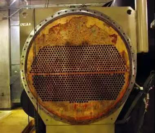 新型载冷剂与传统载冷剂优劣势分析